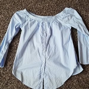Staccato Blouse